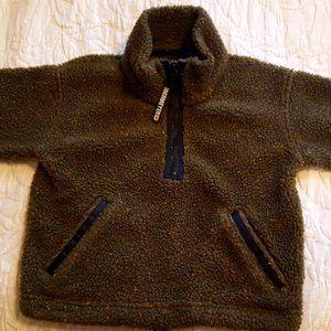Obermeyer Preschool Boys  Fleece - EUC - Size: X-S